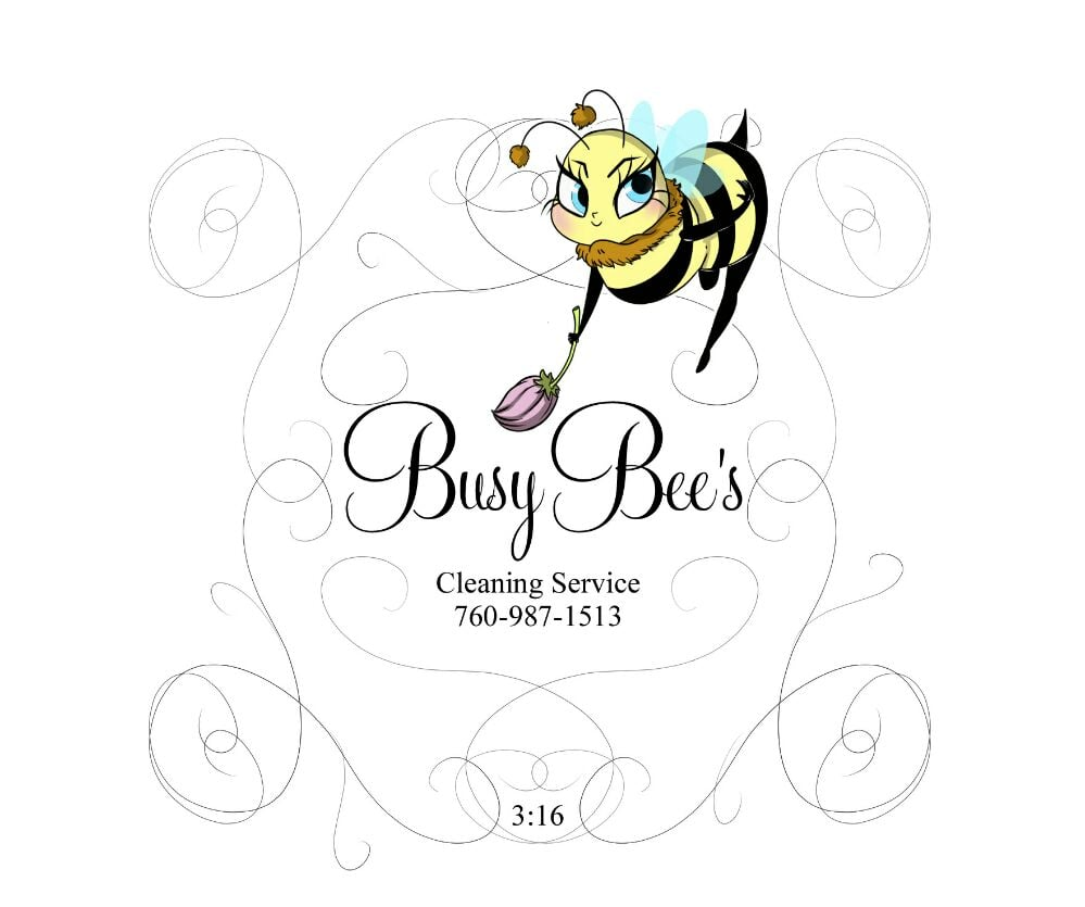 Busy Bee's Cleaning Service - 2019 All You Need to Know