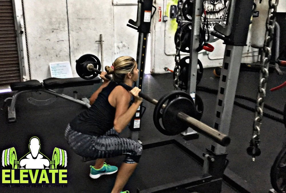 Elevate Training and Fitness