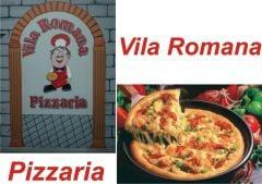 Pizzaria & Restaurante Vila Romana