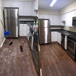 A&B Cleaning Services - 50 Photos - Home Cleaning - 1108 Sidney ...