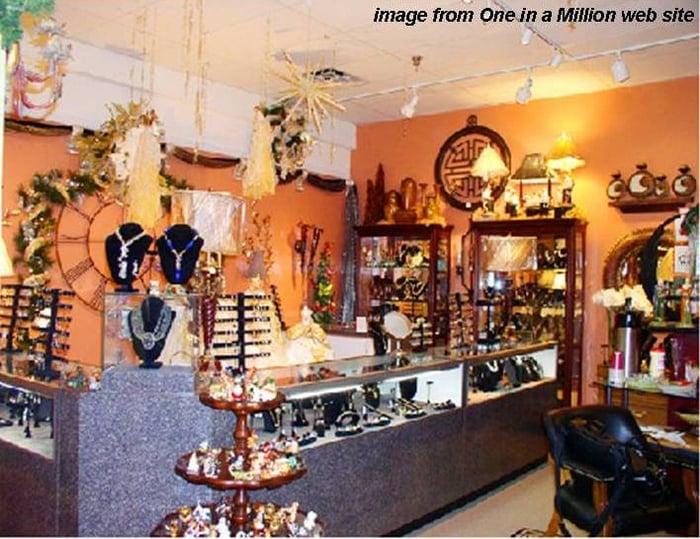 One In A Million: 8740 Montgomery Rd, Cincinnati, OH