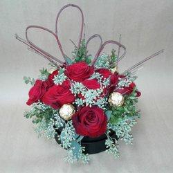 Gypsy rose florist 14 photos florists 1600 90 avenue sw photo of gypsy rose florist calgary ab canada mightylinksfo