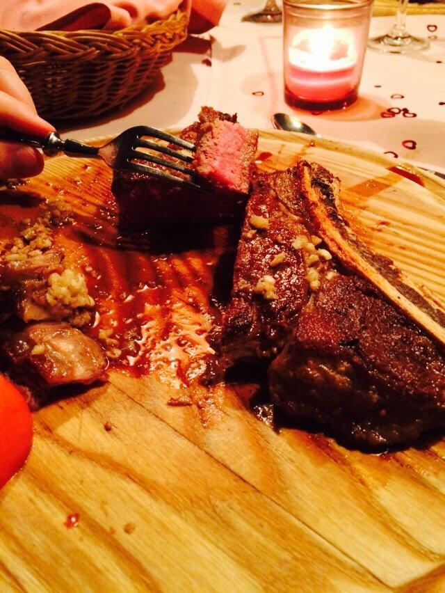 Burgschänke - 14 Reviews - Steakhouses - Kirchengasse 14 ...