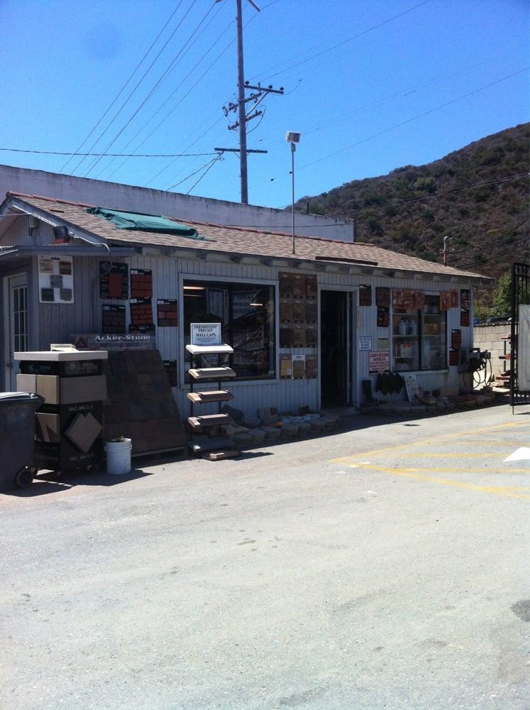 Larry S Building Materials Laguna Beach Ca