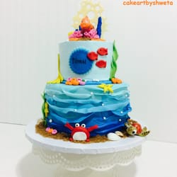 Cake Art By Shweta - CLOSED - 129 Photos & 16 Reviews ...