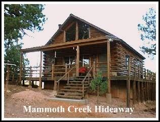 Mammoth creek cabin rentals yelp for Cabin rentals in nevada