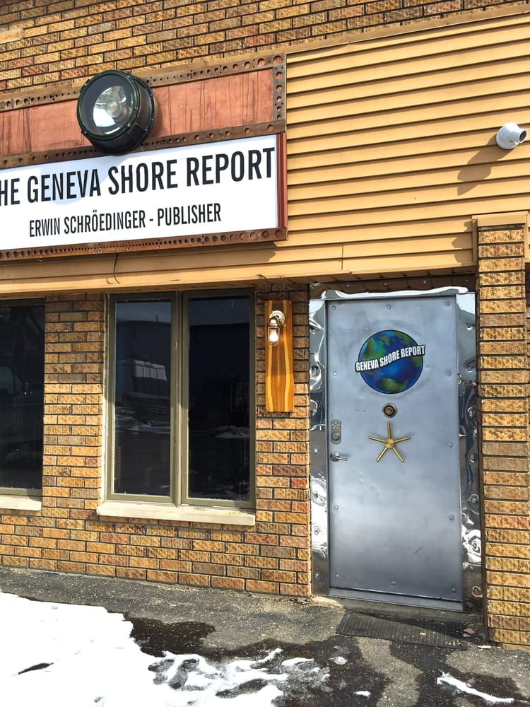 Geneva Shore Report