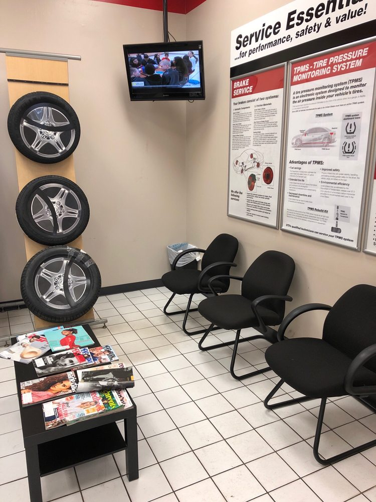 STS Tire & Auto Centers: 1070 Long Island Ave, Deer Park, NY