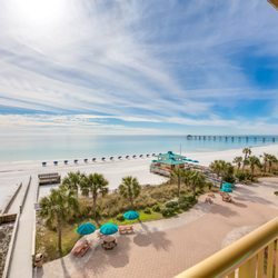 Photo Of Ramada Plaza Fort Walton Beach Resort Destin Fl