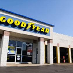E.H. Sellars Inc., Goodyear - CLOSED - Tires - 2950 ...
