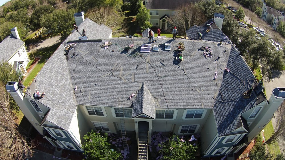 Southern Coast Roofing: 3616 Gallion Rd, Jacksonville, FL