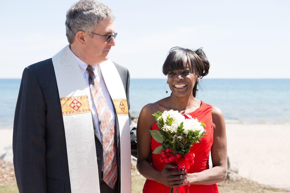 Weddings By Rev Bill