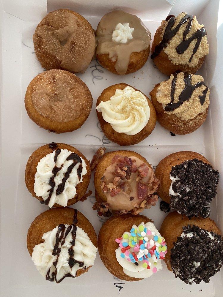 Jordan's Donuts: 1005 Fifth Ave, Coraopolis, PA