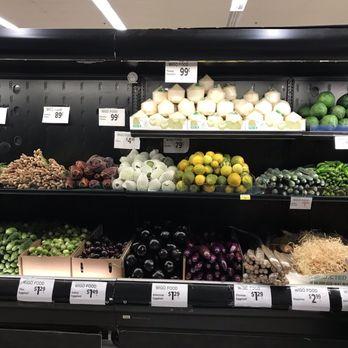 Wigo Food International Supermarket - Temp  CLOSED - 231