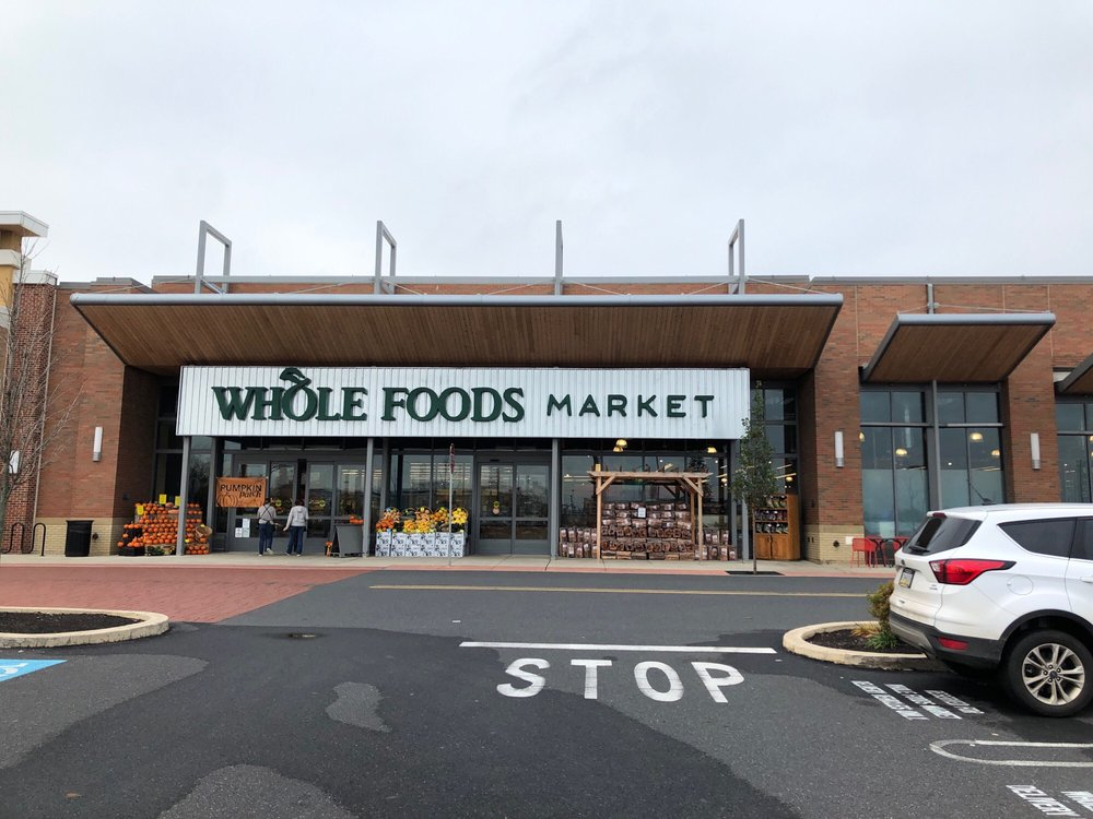 Whole Foods Market: 750 N Krocks Rd, Allentown, PA