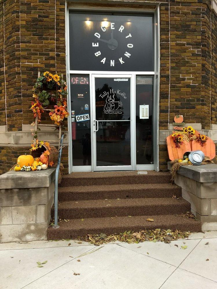 Tally Ho Koffie: 845 Main St, Edgerton, MN