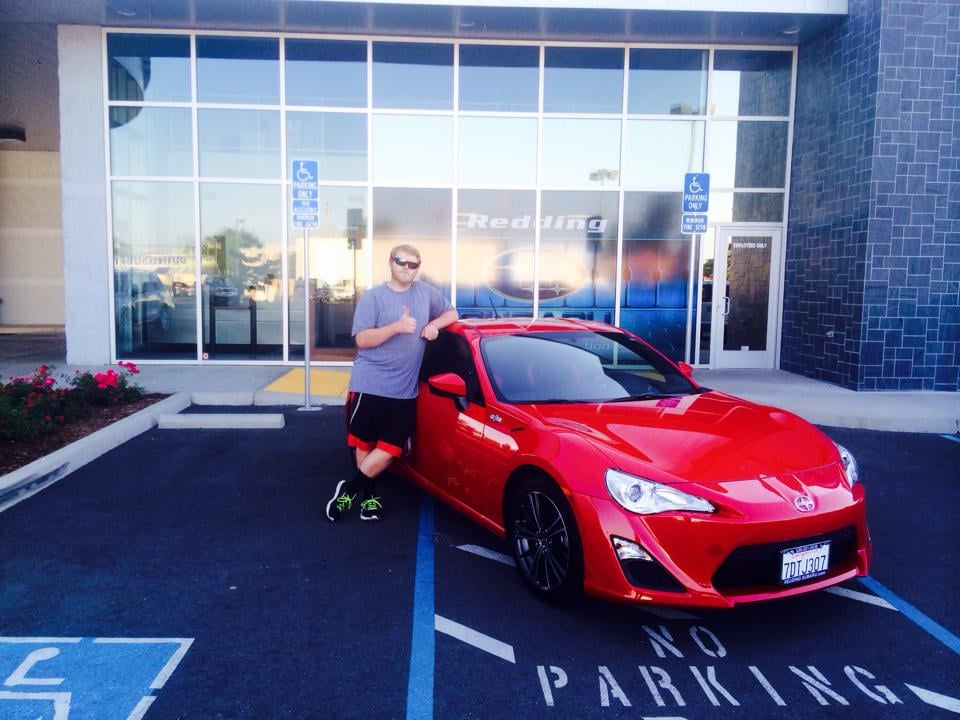 Subaru Dealers Near Me >> Redding Subaru - 11 Photos & 22 Reviews - Car Dealers - 481 E Cypress Ave, Redding, CA - Phone ...