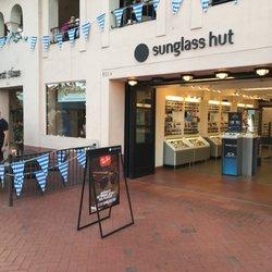 Sunglass Hut Order Status  sunglass hut eyewear opticians 801 state st santa barbara
