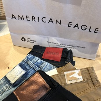 37c52797d181 American Eagle Outfitters - 16 Photos   90 Reviews - Sports Wear ...