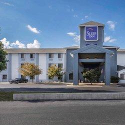 Photo Of Sleep Inn Henderson Evansville South Ky United States