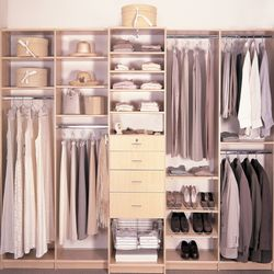 Photo Of Closets By Design San Francisco Ca United States