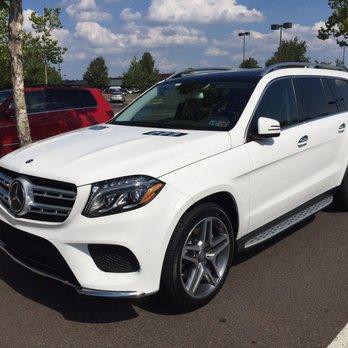 Mercedes Benz Of Princeton 81 Photos 36 Reviews Car Dealers