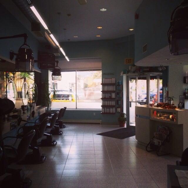 Photo of Salone Di Bellezza: Newton, MA