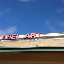 Asel Art Supply 19 Reviews Art Supplies 8127
