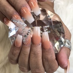 Alpha nails 74 photos nail salons 4950 spencer hwy pasadena photo of alpha nails pasadena tx united states prinsesfo Image collections