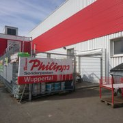 Thomas Philipps 22 Photos Discount Store Mauerstr 14