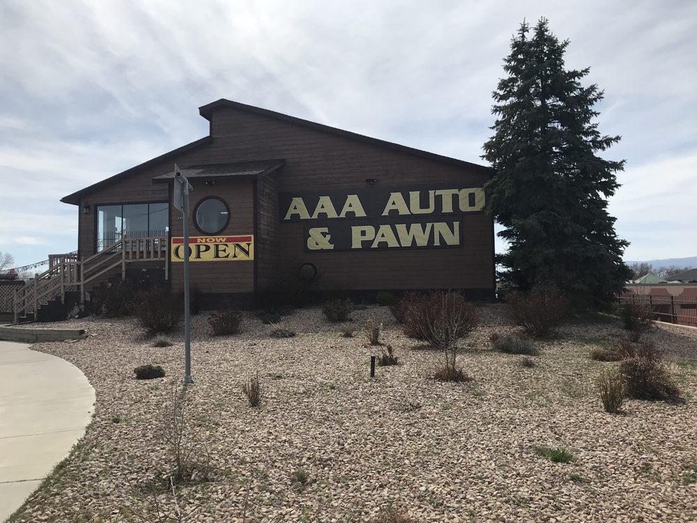 AAA Auto & Pawn Inc.