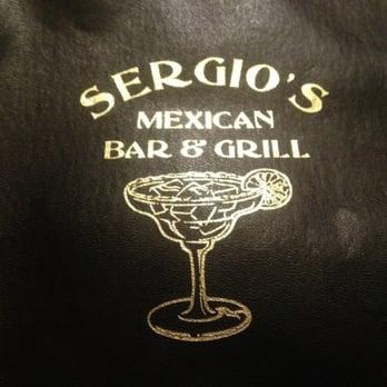 Sergio S Mexican Restaurant Murphysboro Il