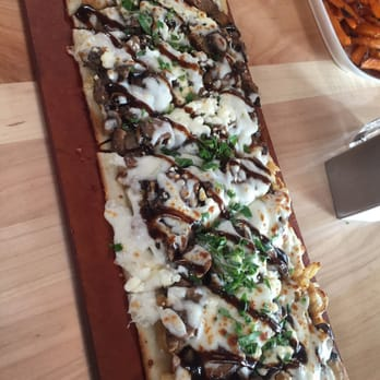Etonnant Photo Of LYFE Kitchen   Culver City, CA, United States. Mushroom Flatbread
