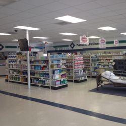 Walmart Pharmacy in Memorial Drive, Winterville, Store Hours