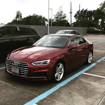Audi west houston 11850 katy freeway 15