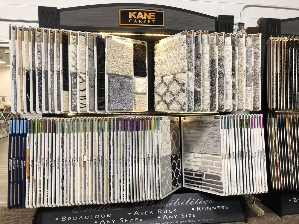 Midwest Carpet and Flooring: 1201 W 37th St, Chicago, IL
