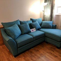 Nice Photo Of Beharu0027s Furniture   Everett, WA, United States. Stanton Sofa With  Chaise