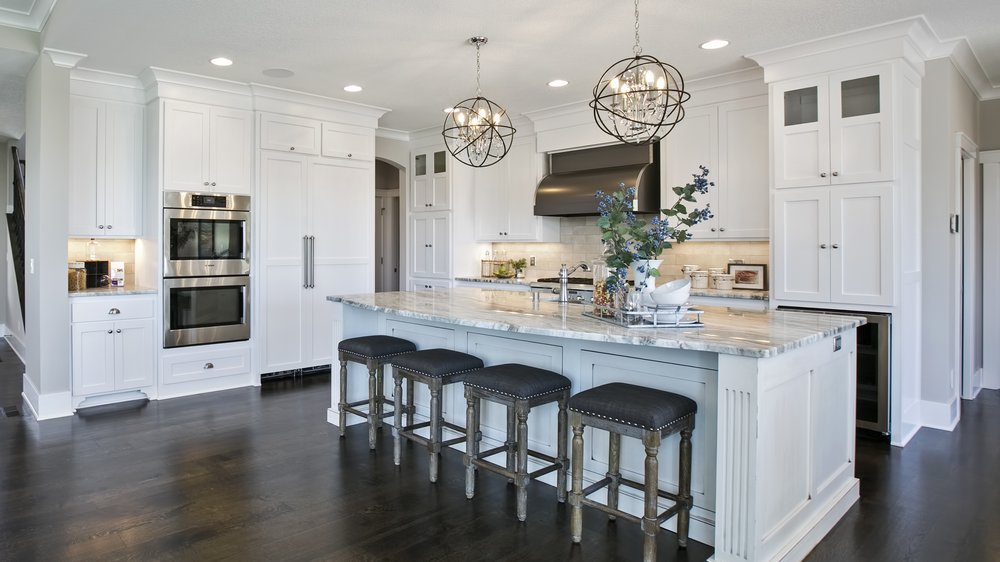 Creek Hill Custom Homes