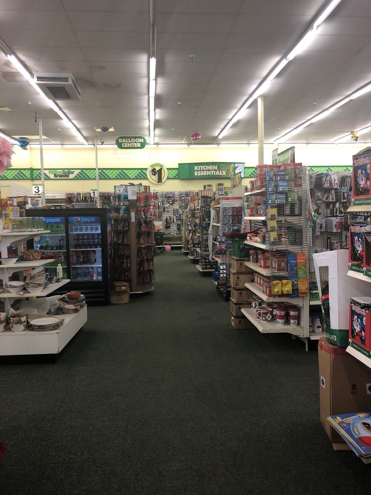 Dollar Tree Stores: 3324 Front St, Winnsboro, LA
