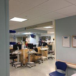 Hackensack University Medical Center - 30 Prospect Ave
