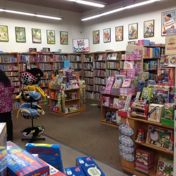 Photo Of Half Price Books Edmond Ok United States Kids