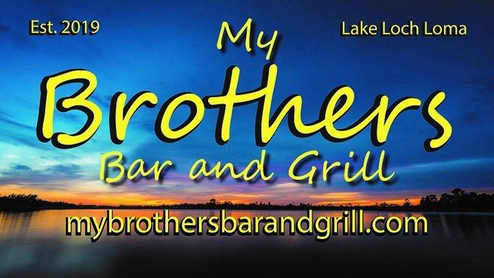 My Brothers Bar and Grill: 1815 Hwy W, Poplar Bluff, MO