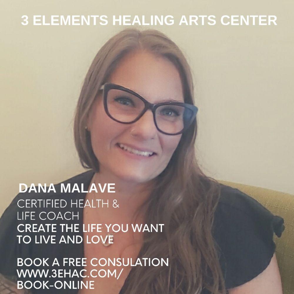 3 Elements Healing Arts Center: 34-34 Bell Blvd, Bayside, NY