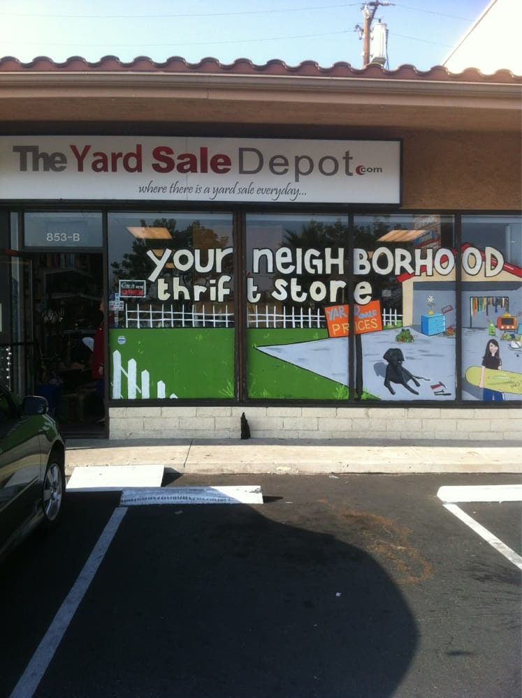 Store Front Yelp