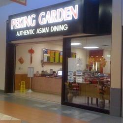 Peking garden express closed chinese 2901 e college for Gardening express reviews