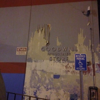 Goodwill Outlet  CLOSED  Thrift Stores  2035 Humboldt St