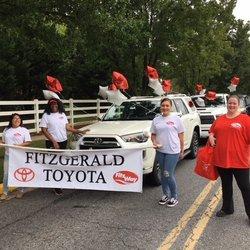 Photo Of Fitzgerald Toyota Gaithersburg   Gaithersburg, MD, United States