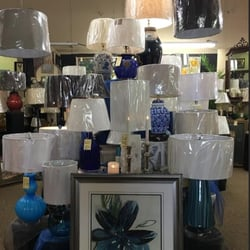 The Lamp Place - 23 Photos - Home Decor - Charlotte, NC - 3108 ...