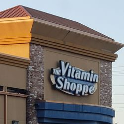 The Vitamin Shoppe - 20 Reviews - Vitamins & Supplements