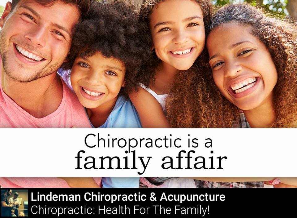 Lindeman Chiropractic: 3303 W 144th Ave, Broomfield, CO